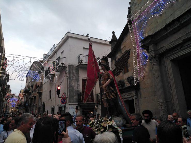 La festa del Patrono San Michele Arcangelo, un culto santangiolese ricco di storia e leggenda