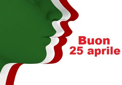 25 aprile 2020 Festa della Liberazione, ma senza la libertà