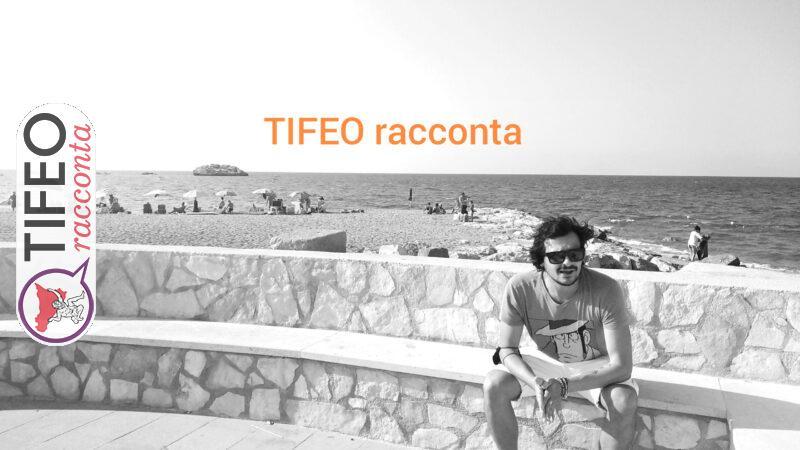 Video intervista al sinagrese Carletto Spanò. Il suo nuovo brano è Odissex