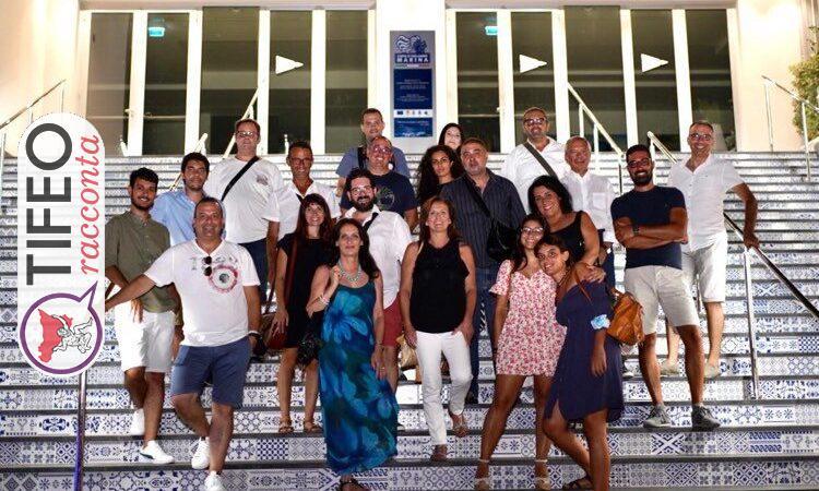 Mostra fotografica al Porto di Capo d'Orlando: 37 scatti che hanno regalato emozioni
