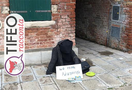 Povertà e isolamento, le nuove piaghe sociali al tempo del Covid
