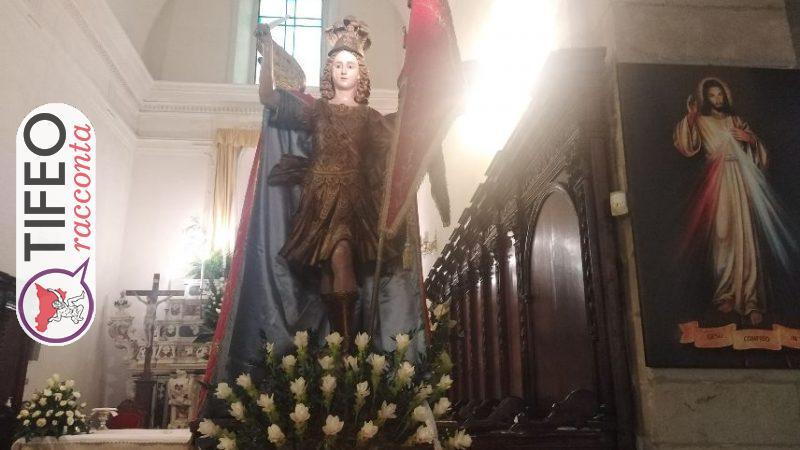 La festa del Patrono San Michele Arcangelo, un culto ricco di fascino